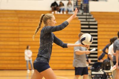 Lady Devils dominate region volleyball awards