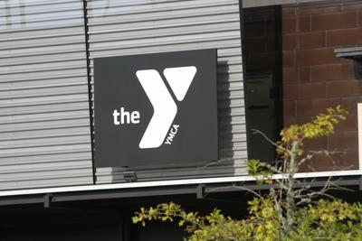 Tiftarea YMCA logo
