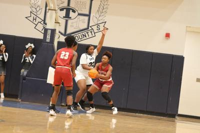 Lady Devils to play Colquitt-Camden winner in Saturday finals