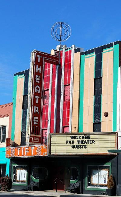 ABAC will take over the operation of the Tift Theatre.