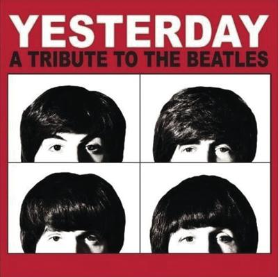 The Beatles tribute act, YESTERDAY, will perform at the Tift Theatre Nov. 15.