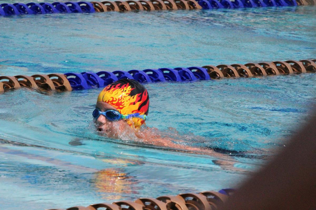 Tidal Wave win district crown | Sports | tiftongazette com
