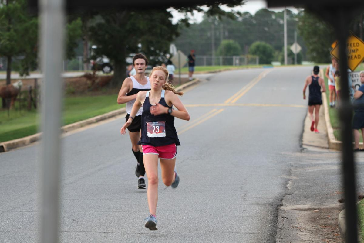 Kaltschnee wins twice at Run for Love