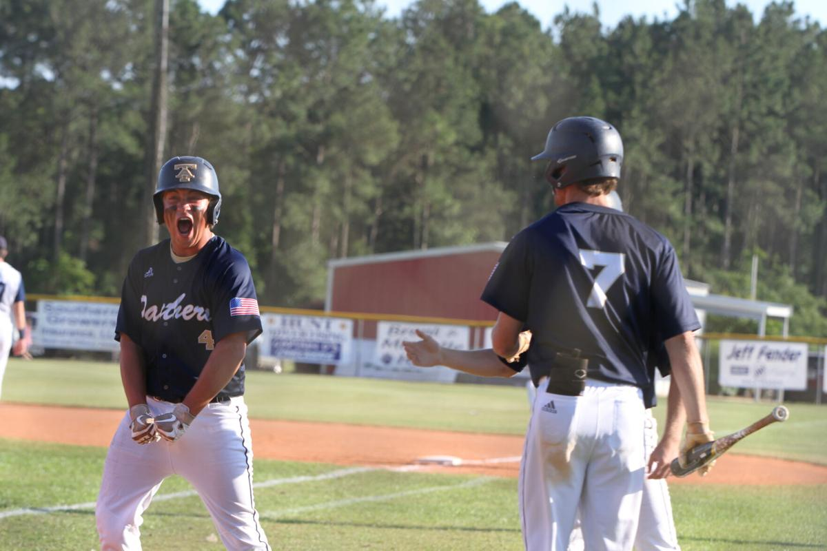 Panthers headed to the state finals after 8-3 win over Brookwood