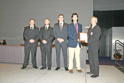 ABAC chapter honored