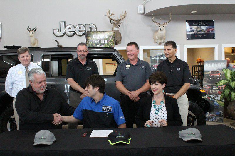 Wiregrass expands apprenticeships