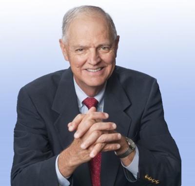Dr. Glen Arthur Barden.