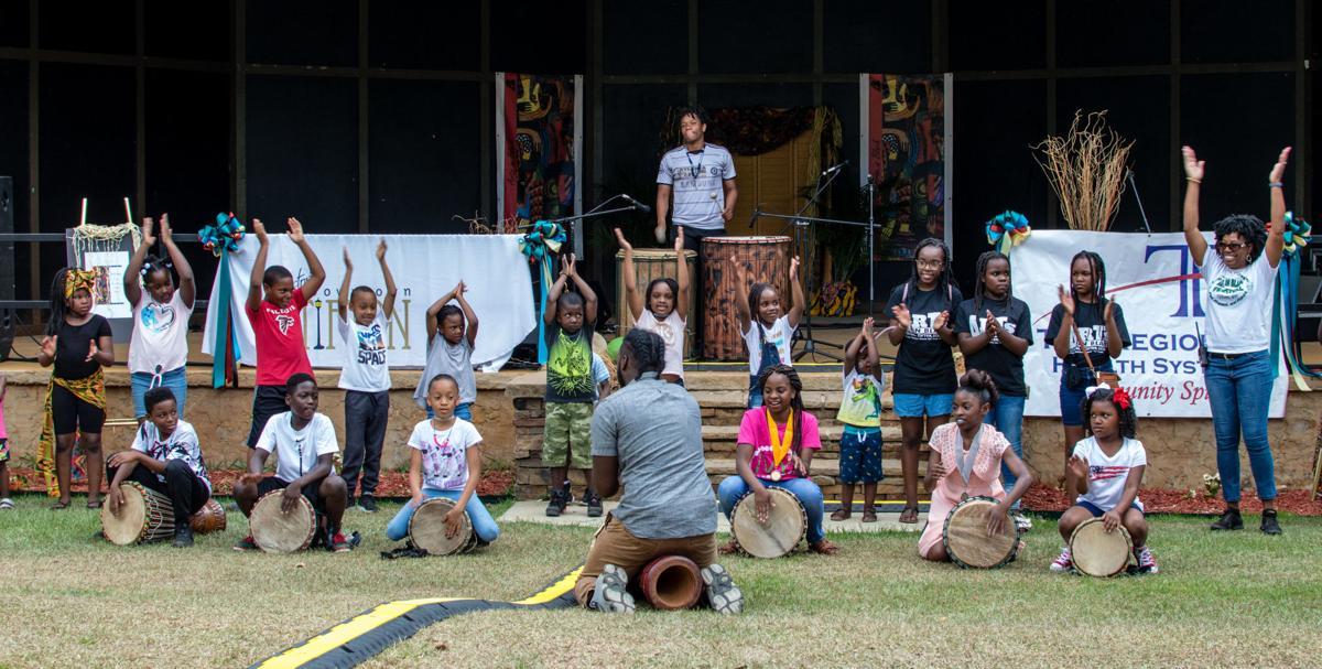 Arts in Black' festival celebrates African American culture