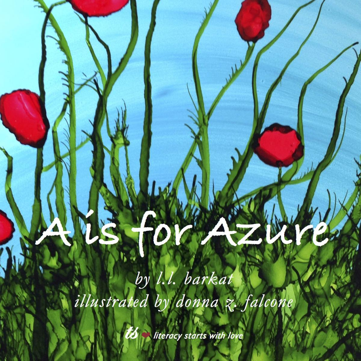 A is for Azure