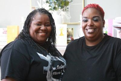 Women's shelter hosts charity bike ride