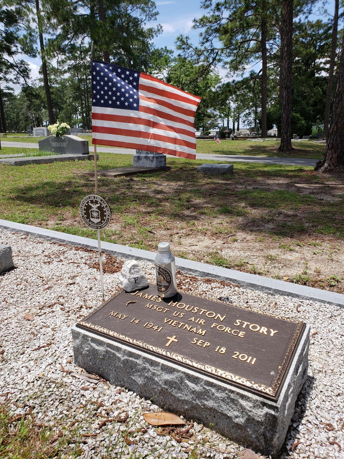 Memorial Day Activities Honor Those Who Gave Their Lives In