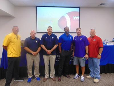 TRMC's Kick-off to Men's Health set for July 27