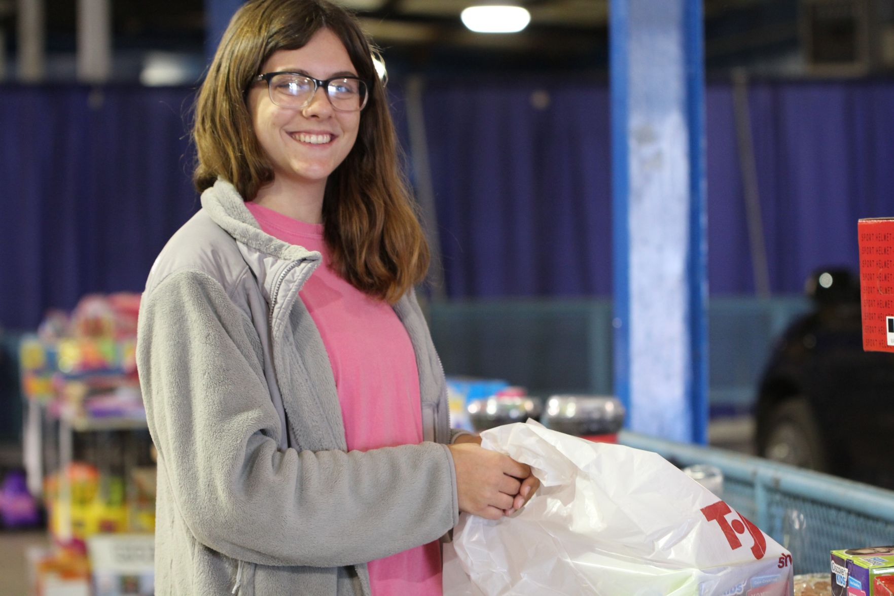 Las Vegas Toys For Tots : Toys for tots volunteers prepare for pickup news tiftongazette