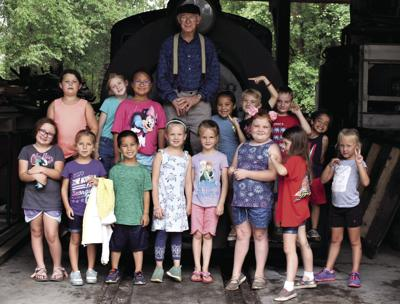 Tickets are now available for two new programs for children at ABAC's Georgia Museum of Agriculture.