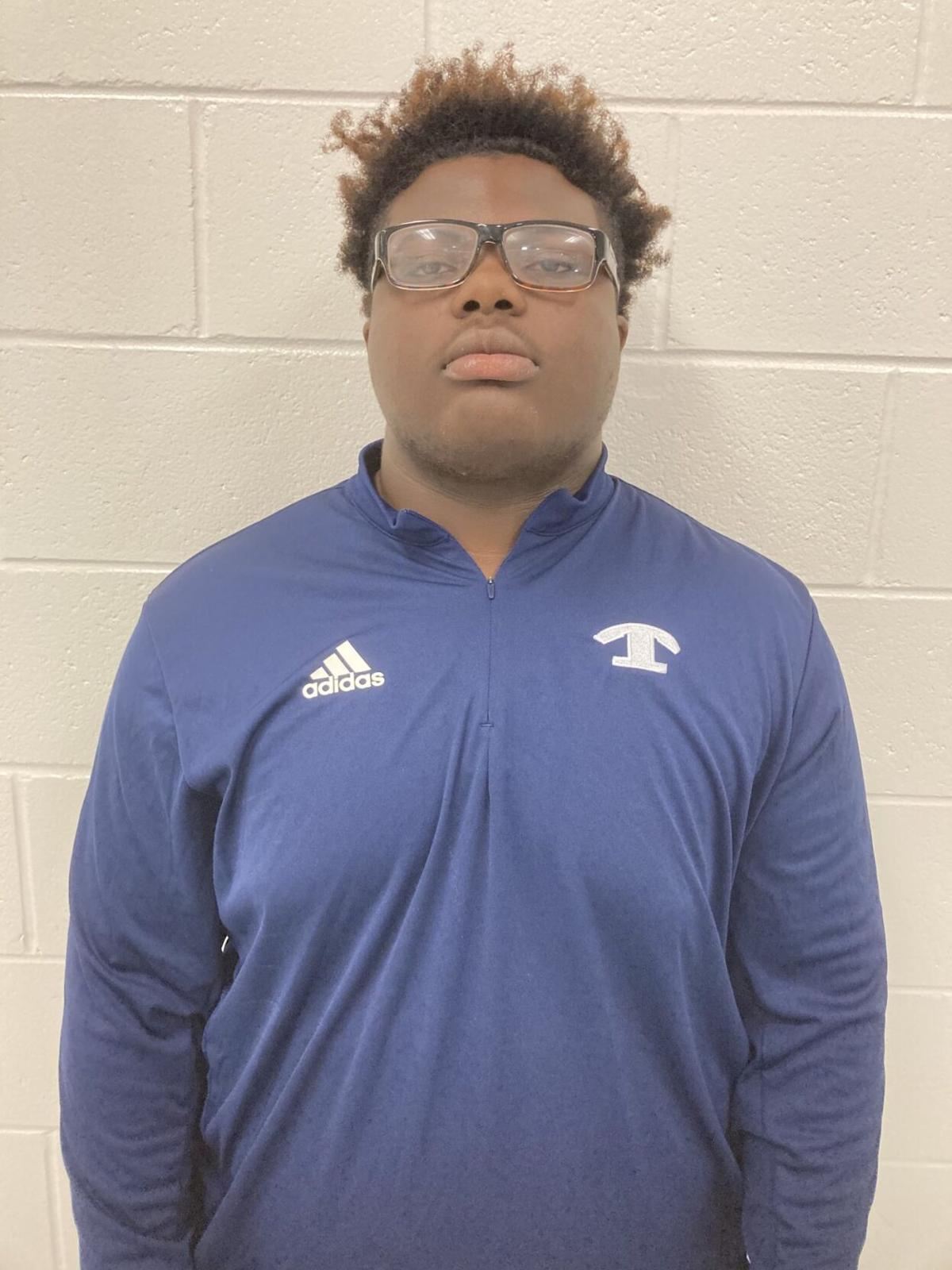 Tift names Players of the Week for Camden game