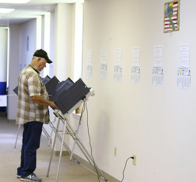 Get the Vote Out: Balancing the pros, cons of early voting | News | tiftongazette.com