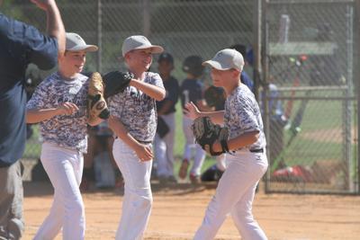 Tift baseball team in finals