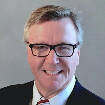 SGMC picks CEO finalist
