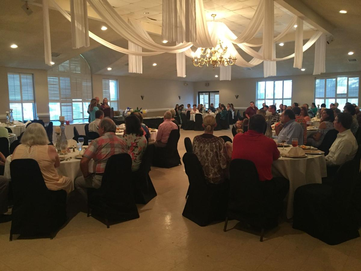 Reader\'s Choice Awards banquet honors local businesses | News ...