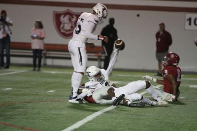 Late score spares Lowndes from Tift upset