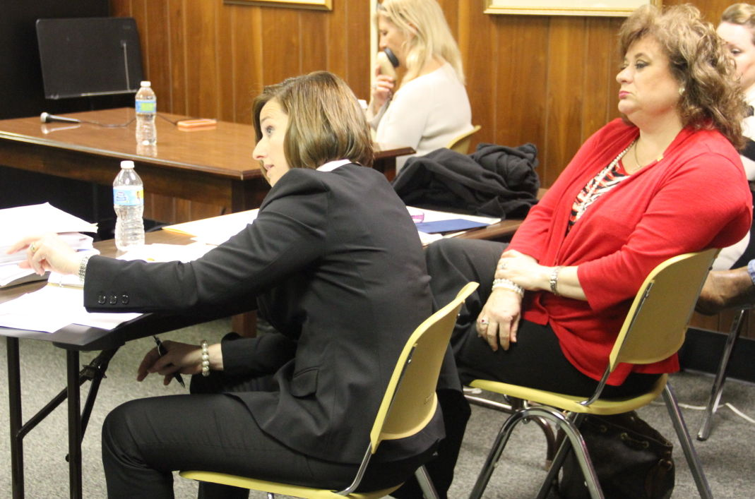 Teacher appeals suspension