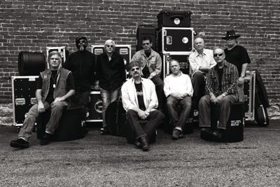 Tribute will play all the great songs of the Allman Brothers on Nov. 7 at the ABAC at the Tift series.