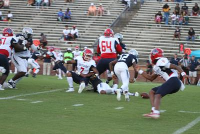 Dutchtown brings speed to Tift County
