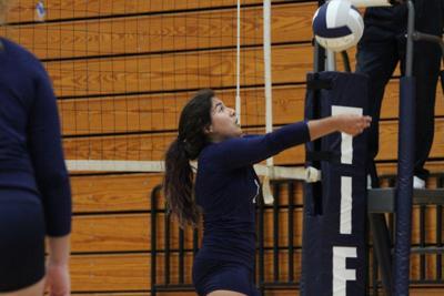 Volleyball starts regular season Thursday