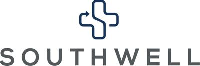 The new system name and logo for the Southwell regional health system were introduced at the ceremony.