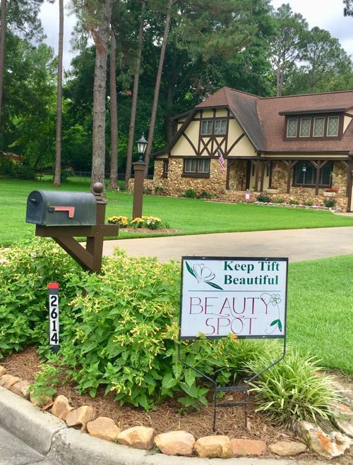 Fresh residence named Beauty Spot of the Month | News ...