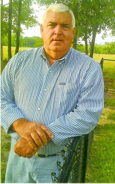 Scarborough to run for Tift County sheriff   Archives