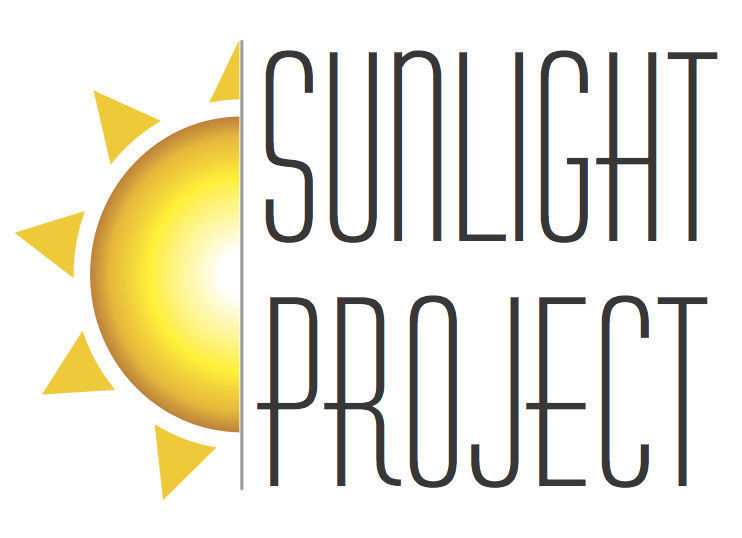 The SunLight Project logo.