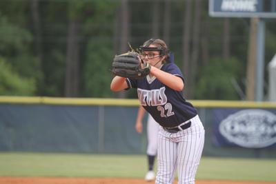 Coffee wins over Tift in softball opener