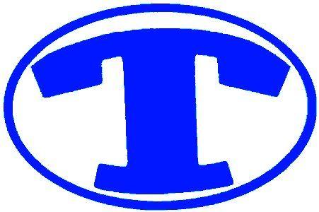 Tift County T logo