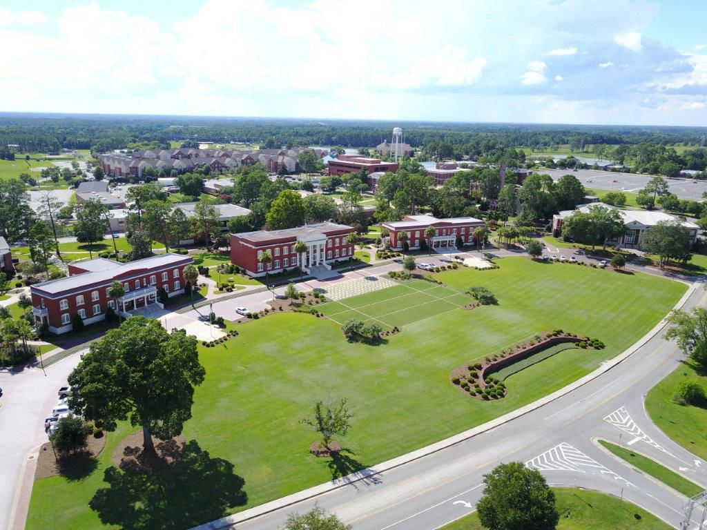 Abraham Baldwin Agricultural College starts the fall semester on Aug. 12 with students on campus.