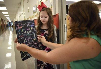 Whitfield County Schools students to start new year Aug. 31, not Aug. 7