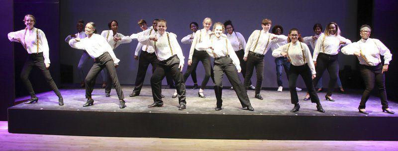Cabaret opens Valdosta High Drama season