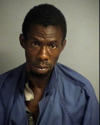 Man arrested for auto theft