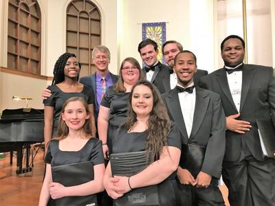 ABAC choir