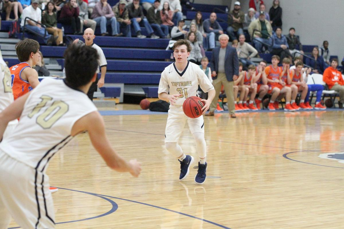 Panthers productive in summer hoops