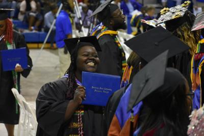Graduation Spring 2019