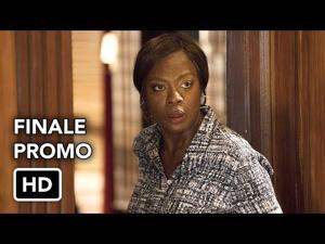 """How to Get Away with Murder 4x08 Promo """"Live. Live. Live."""" (HD) Season 4 Episode 8 Winter Finale"""