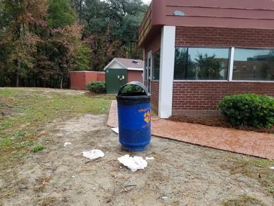 SSU looks to address littering on Campus
