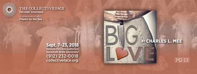 Collective Face Theatre Ensemble Presents 'Big Love' in Kennedy Performing Arts Building