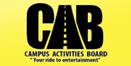Savannah State University's Campus Activities Board (CAB)