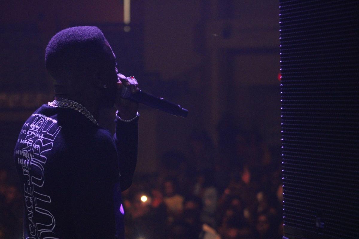 Boosie Concert