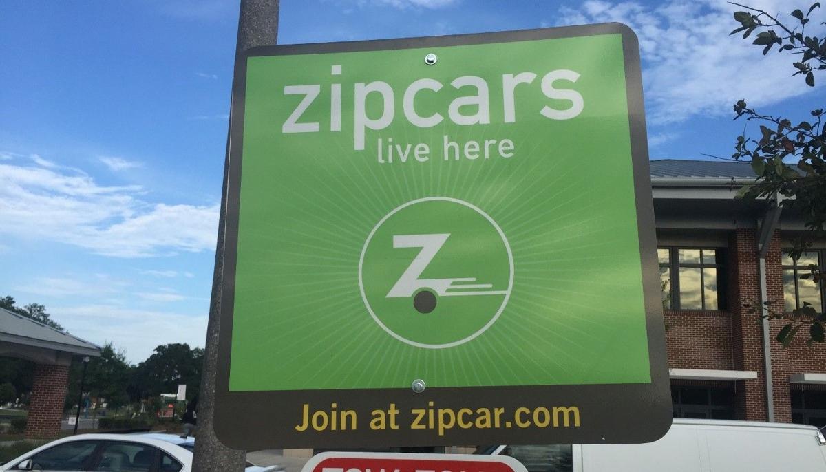 Savannah State offers new car service Zipcar | News | tigersroar com
