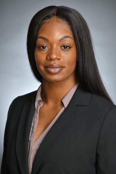 Editor's Note: Special congratulations to Ashia Manning, former EIC and news editor of TR