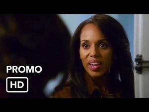 "Scandal 7x12 Promo ""Allow Me to Reintroduce Myself"" (HD) Season 7 Episode 12 / HTGAWM Crossover"