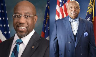 U.S. Sen. Raphael Warnock and Chairman Ellis to Address Graduates